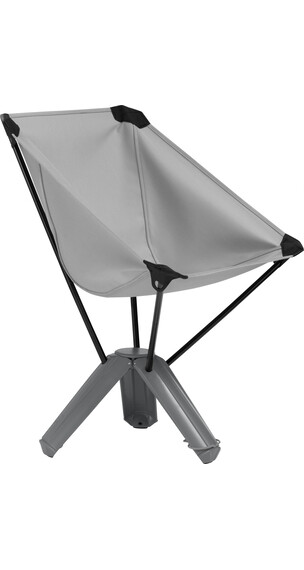 Therm-a-Rest Treo Chair Smoked Pearl